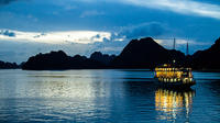 2-Day Ha Long Cruise from Hanoi