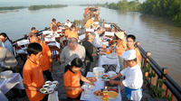 2-Day Mekong River Cruise from Ho Chi Minh City with Cai Rang Floating Market