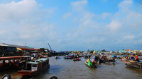 2-Day Mekong River, My Tho, and Can Tho Floating Market from Ho Chi Minh City