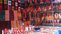 3-Day Bac Ha Market, Sapa, and Hill Tribe Villages Tour from Hanoi