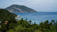 Full-Day Cham Island Tour from Da Nang