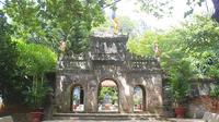 Full-Day Da Nang City Tour from Chan May Port