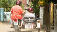 Full-day Discover Monkey Mountain by Sidecar from Hoi An City