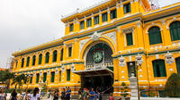 Full-Day Historical Discovery Tour of Ho Chi Minh City
