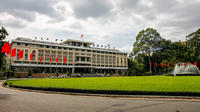 Full-Day Ho Chi Minh City Shore Excursion with Cu Chi Tunnels from Saigon Port