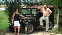 Full-Day Jeep Tour from Hoi An