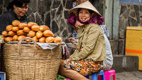 Full-Day Motorbike Tour of Ho Chi Minh City