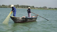 Full-Day Sea Fishing from Hoi An