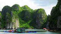 Ha Long Bay- Cat Ba island
