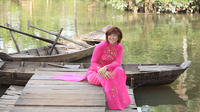Half-Day Ao Dai Photography Tour from Ho Chi Minh City
