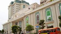 Half-Day Da Nang Shopping Tour