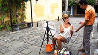 Half-Day Heritage Painting Tour from Hoi An City
