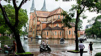 Half-Day Ho Chi Minh City Tour