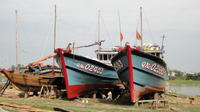 Half-Day Hoi An Craft Villages by Boat