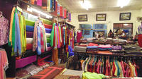 Half Day Silk Cloth Producing Process Discovery Tour