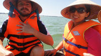 Half-Day Tour Exploring Local Life including Cycling and Lunch from Hoi An