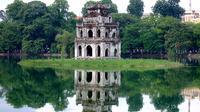 Half-Day Tour of Ancient Hanoi