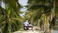 Hoi An Countryside Tour by Sidecar