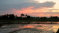 Hoi An Sunrise or Sunset Photo Tour in Tra Que