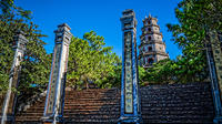 Hue and Vietnam DMZ 2-Day Sightseeing Trip from Hoi An
