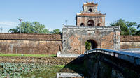 Hue Heritage Tour including Lunch from Hoi An