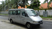 Nha Trang Airport Transfer to City Center Hotels Private Car Transfers