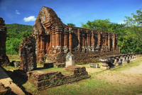 My Son Sanctuary Half-Day Tour from Hoi An*