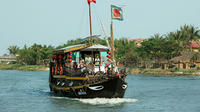 Sunset Dining Cruise in Hoi An City