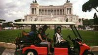 ROME GOLF CART TOUR