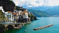 Amalfi Coast Vespa Tour from Sorrento