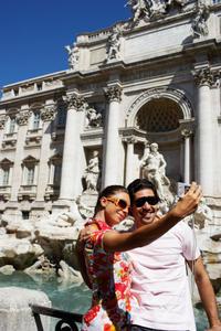 Private Transfer: Sorrento to Rome *