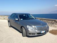 Private Transfer: Sorrento to Rome