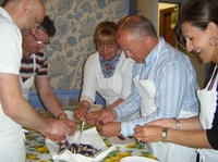 Cinque Terre Cooking Lesson In La Spezia