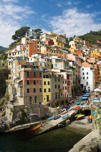 Cinque Terre Kayaking Trip from Monterosso