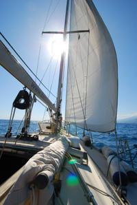Cinque Terre Sailing Day Trip from La Spezia