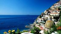 Private Tour: Positano Day Cruise from Sorrento