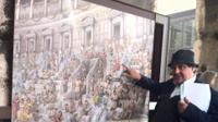 Rome Tour with Kids: Interactive Ancient Rome Tour