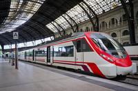 Private Departure Transfer: Lecce, Otranto or Gallipoli Hotels to Rail Station