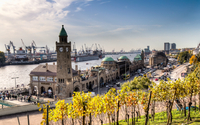 Experience Hamburg's Speicherstadt and HafenCity with a private guide*