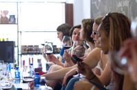 Spanish Wine Tasting in San Sebastián