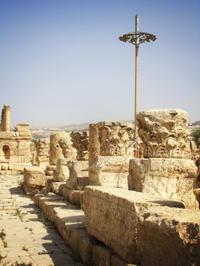 2-Day Petra and Jordan Tour from Jerusalem