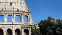 Full-Day Sightseeing Shore Excursion to Rome from Civitavecchia