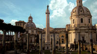 Rome On Your Own From Civitavecchia Port