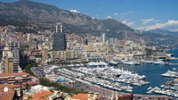 Shore Excursion: Private Full-day to Monaco and Montecarlo from Savona Port
