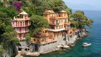 Shore Excursion: Private Portofino and Tigullio Coast Experience from Savona Port