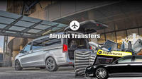 Private Transfer from Tbilisi Airport to Hotel Or Airbnb Private Car Transfers