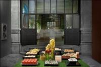 Mailand Luxus Spa Abend mit Aperitivo