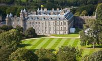 Royal Hop on Hop Off Tour of Edinburgh*