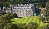 Royal Edinburgh Ticket Including Hop-On Hop-Off Tours and Edinburgh Castle Admission