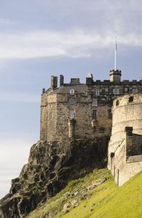 Royal Edinburgh Ticket with Hop-On Hop-Off Tours, Edinburgh Castle Admission